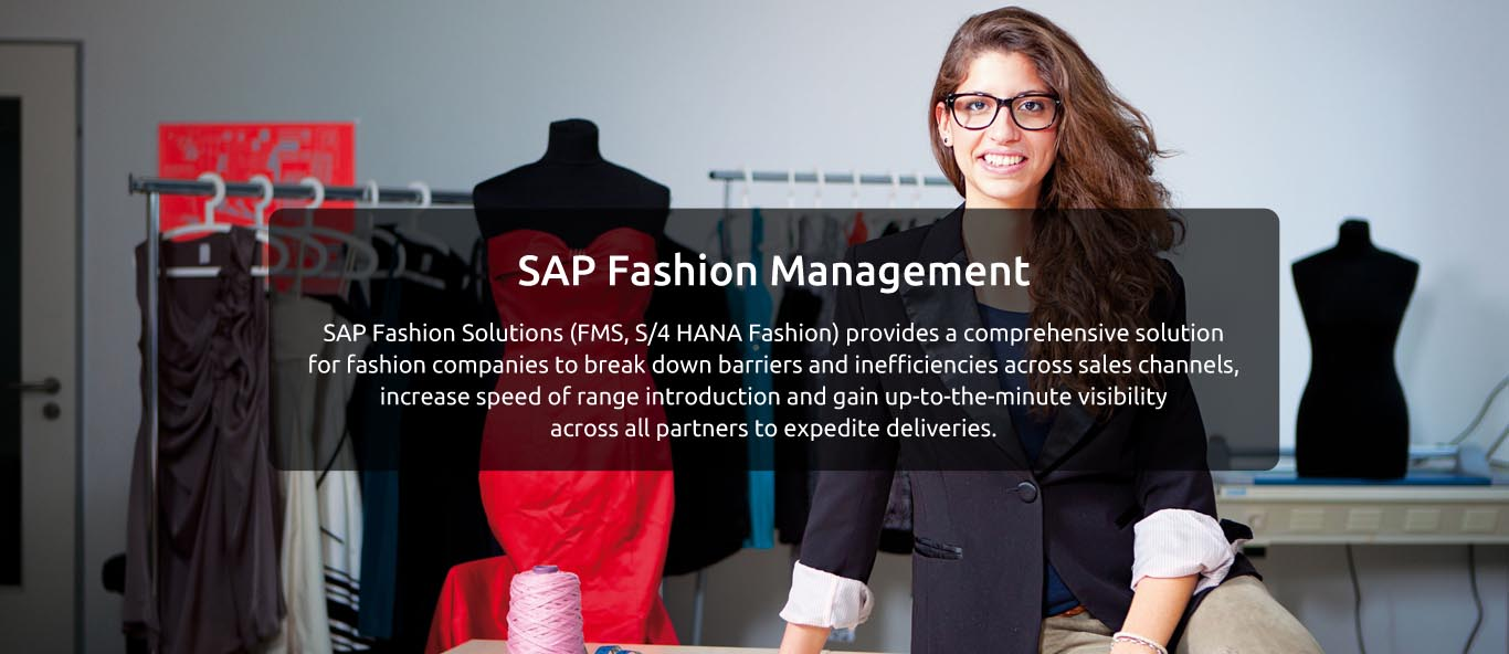 sap fashion management (FMS)
