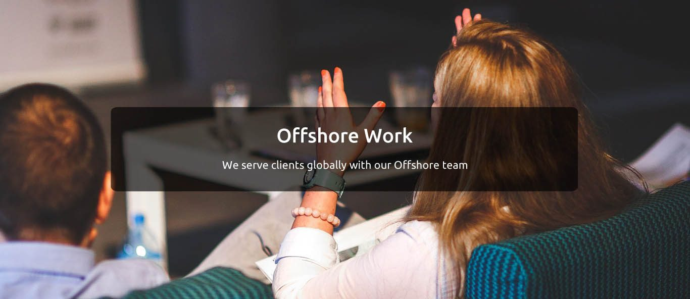 SAP offshore development